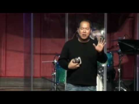 David Choi: This Man Welcomes Sinners - Biola University Chapel