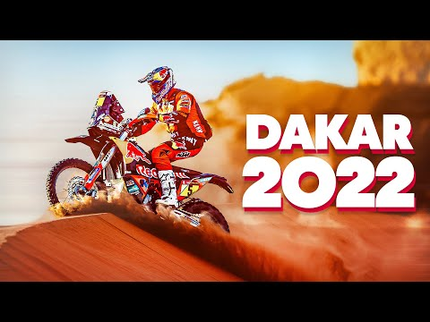 Dakar2022