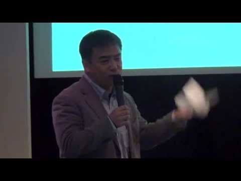 Konami Global Production and Recruitment - Yoshiya Hara, Konami Global HR - 11.4.13@Aalto University