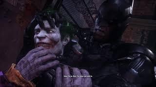 Batman: Arkham Knight - Part 43