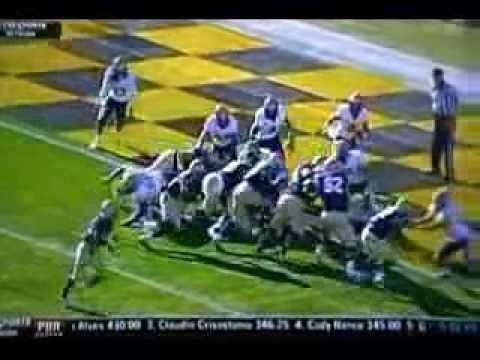Navy - Keenan Reynolds (2013 NCAA Sophomore Highlights)