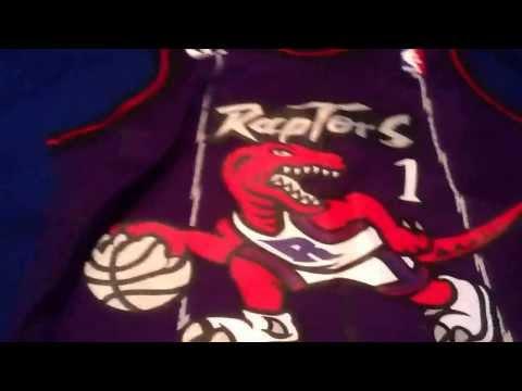 jersey-review-#1:-tracy-mcgrady-toronto-raptors