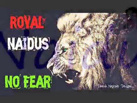 royal balijagavara naidus