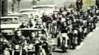 Historia de los Angeles del Infierno / Hell Angels parte2
