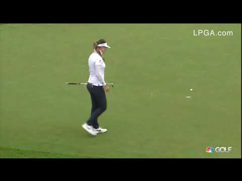 Final Round Highlights from the 2019 KPMG Women's PGA Champi