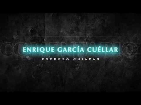 Sueldos de Ministros / El comentario de Enrique García Cuéllar
