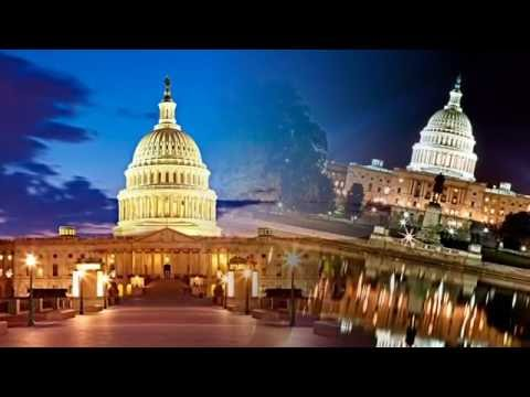 Washington DC Tour || Washington D.C. - City Video Guide