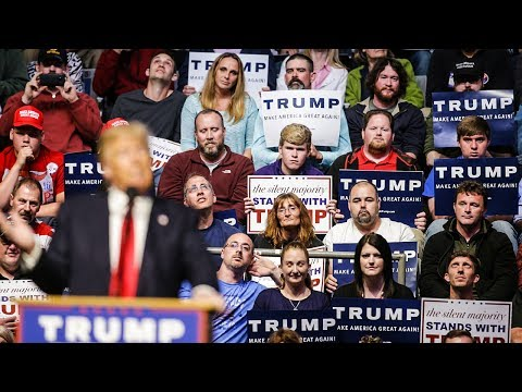 Thumbnail: Even Die Hard Trump Supporters Are Losing Faith In Donald - The Ring Of Fire
