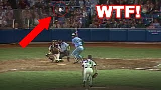 MLB | SLOWEST PITCHES OF ALL TIME! (EEPHUS PITCHES) | 1080p HD