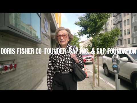 Gap Foundations 40th Birthday