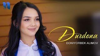 Doniyorbek Alimov - Durdona | Дониёрбек Алимов - Дурдона