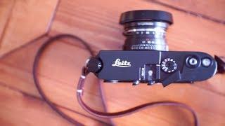 О том, почему я люблю Leica M4