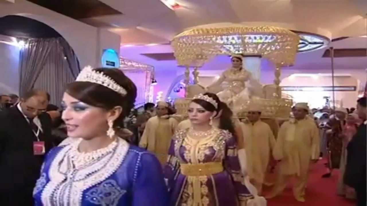 mariage marocain organisation de mariage traiteur strasbourgnegafanadia0663260567 youtube - Traiteur Marocain Mariage