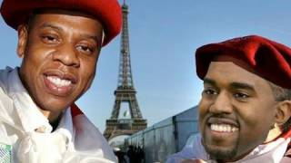 jay z kanye west ni as in paris official music video parody big cheese negro in publix
