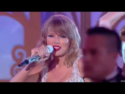 Shake it Off   Taylor Swift live # 2014 mtv