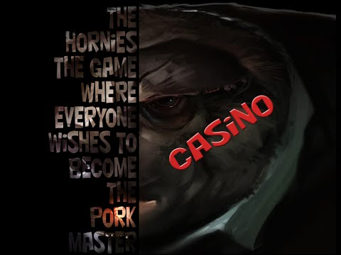 The Hornies Rape and Revenge CASINO