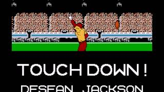Tecmo Super Bowl 2015 (tecmobowl.org hack) - NetplayMatch - User video