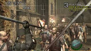 Resident Evil 4 - Fishing Time (Funny Video) HQ