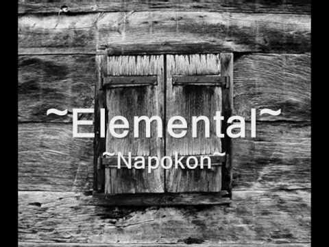 Elemental - Napokon