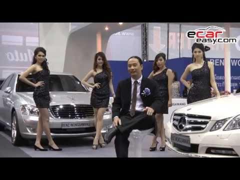 เบนซ์ วงศ์สว่าง(Benz Wongsawang ) ผู้นำรถเบนซ์มือ 2 เกรดพรีเมี่ยม