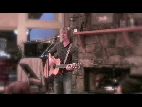 Jerry Watkins - I keep my window open (Live @ Nord's)