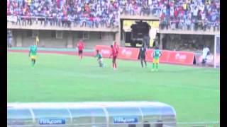 Uganda Cranes beats Ethiopia in friendly match