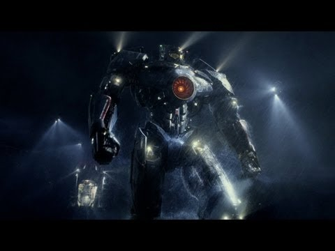 Pacific Rim - Official Trailer 1 [HD]