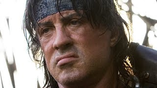 The Rambo Story Finally Explained
