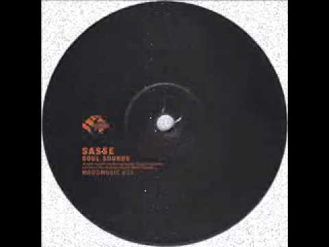 Sasse - Soul Sounds [Dirt Crew Solid Diamond Remix]