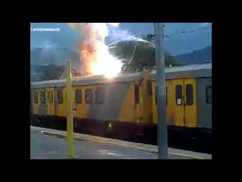 You don't want to watch this!! Electrical Accidents