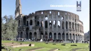 Polsat Viasat History - Colosseum - The Whole Story - 30 secs