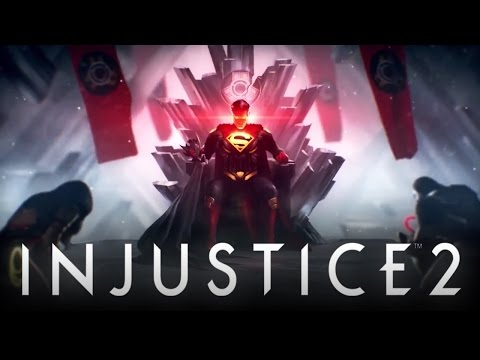 Injustice 2: The Joker Reveal Teased & Character Ladder Endings Revealed? (Injustice 2)