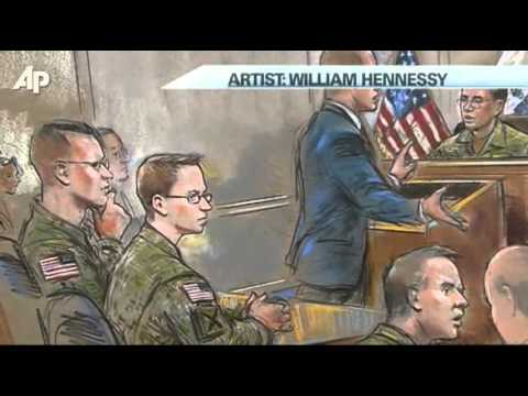 Army: Court Martial in Manning WikiLeaks Case?