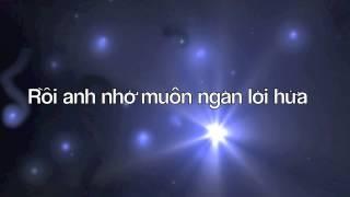 Đường Chân Trời-Trương Thế Vinh ft. Nguyễn Hồng Thuận Lyrics