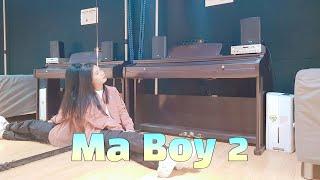 (Feat. 효린 of Sistar), 일렉트로보이즈 Electroboyz - Ma Boy2 Dance / …