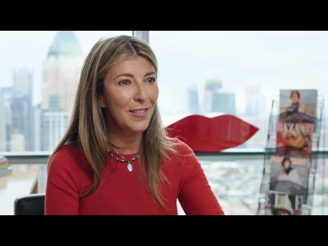 Nina Garcia Talks Contemporary Curated