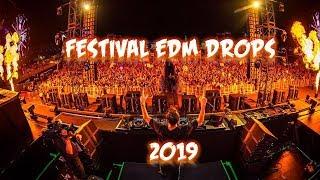 EDM Festival Drop mix 2019