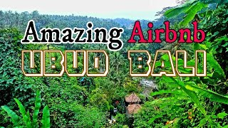Gambar cover Ubud Bali | Amazing Airbnb Tour