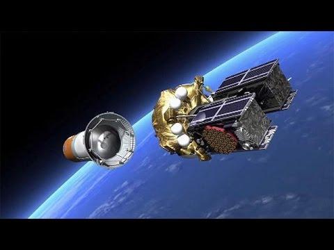 Europas GPS-Alternative Galileo wird aktiviert
