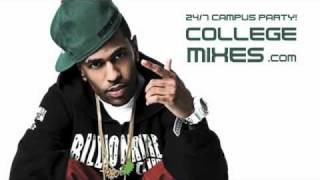 Ambiguous - Big Sean ft. Mike Posner n Clinton Sparks lyrics NEW