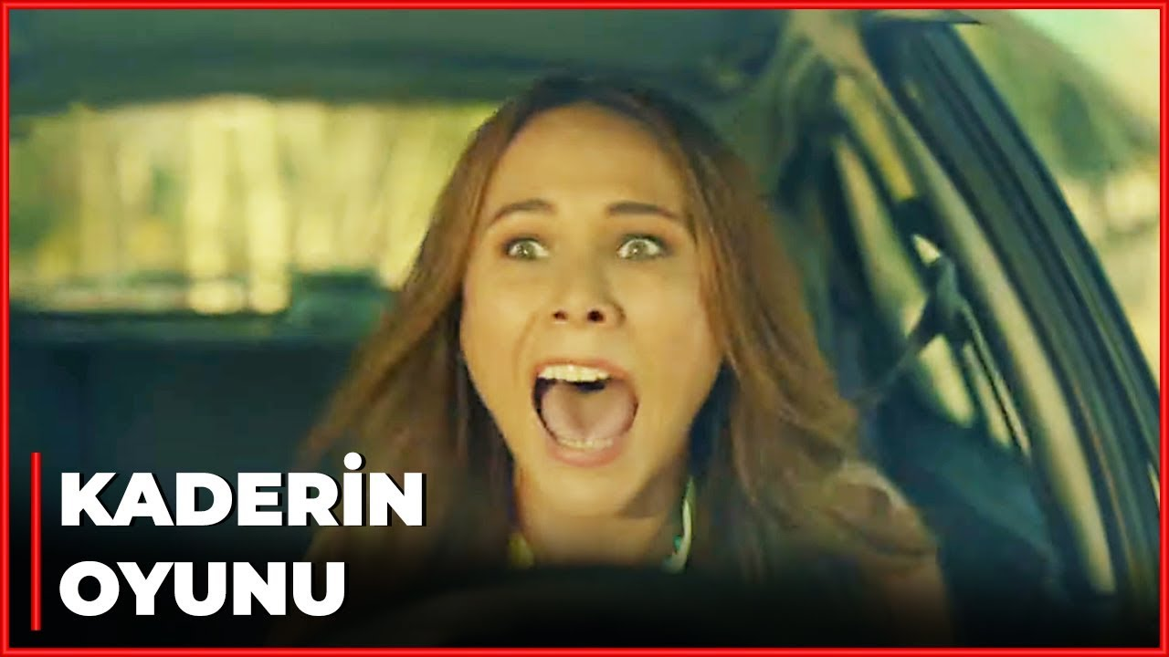 Deniz Arabayla NARİN'E ÇARPTI! - Merhamet 23. Bölüm