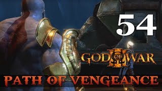 [54] Path of Vengeance (Let's Play God of War series w/ GaLm)