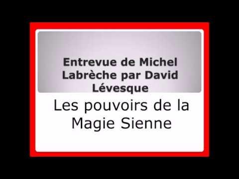 Michel et David-Les pouvoirs de la Magie Sienne