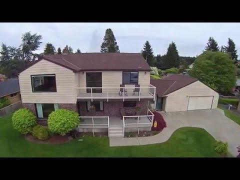 3809 Soundview Dr  University Place, Wa  98466