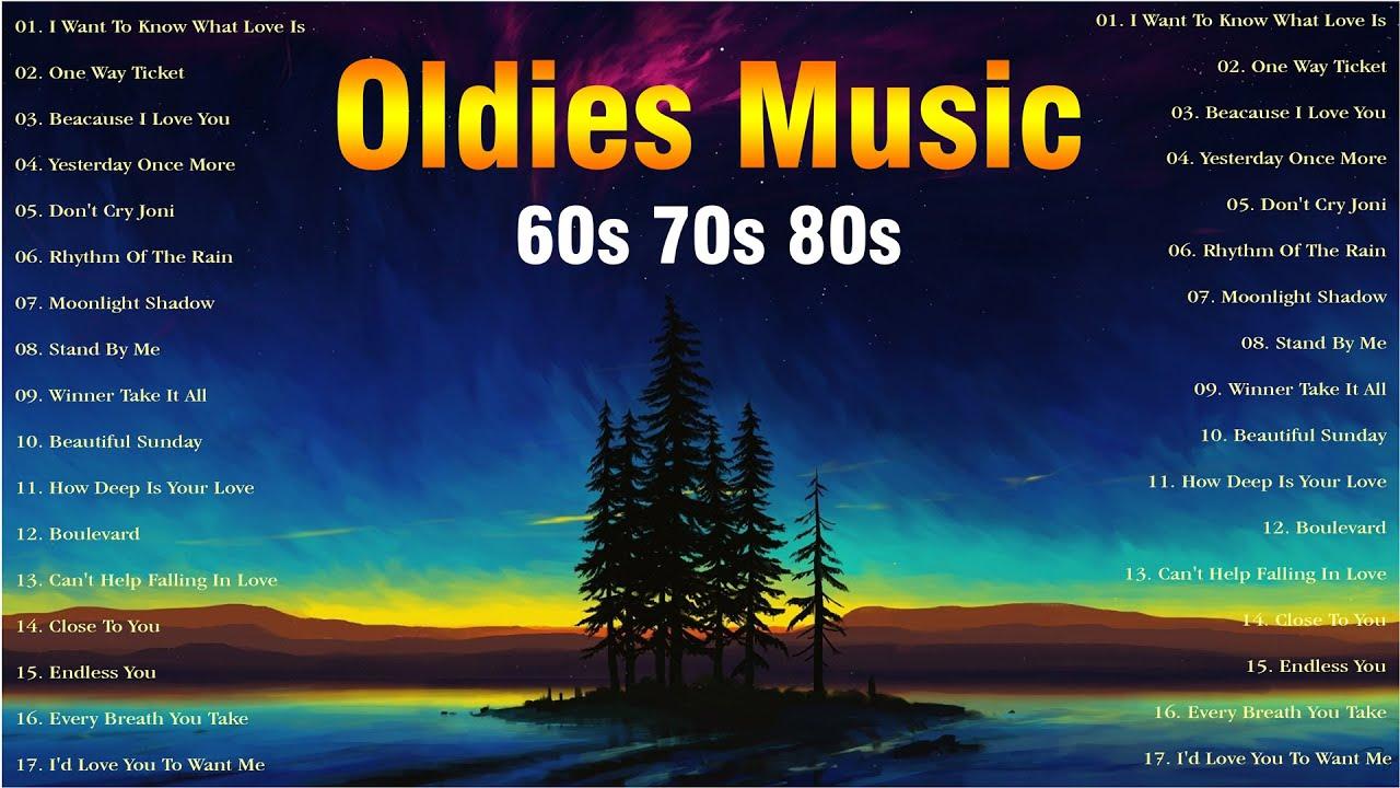 Golden Sweet Memories - Sweet Memories Old Songs - Greatest Hits Oldies But Goodies 60s 70s 80s