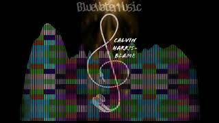Calvin Harris-Blame