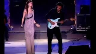 Nancy Ajram Enta Eih Zouk Mikael Concert