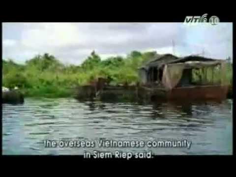 Ngưoi xa quê Cuoc song mưu sinh cua kieu bào Viet tai Bien ho Cam - Pu - Chia