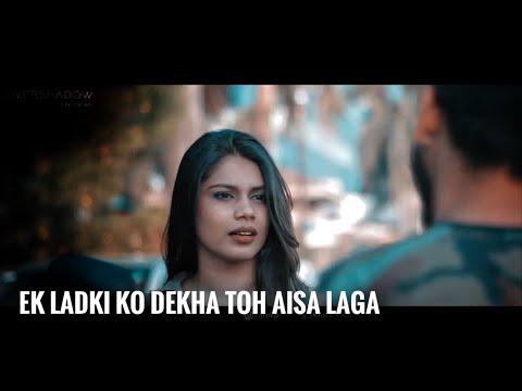 Ek Ladki ko Dekha toh aisa laga | Kapil, Muskaan & Mehran | Darshan Raval | Rajkumar Rao | Saregama