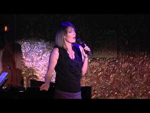 "Dee Hoty - ""Could I Leave You?"" [SONDHEIM UNPLUGGED at 54 BELOW]"
